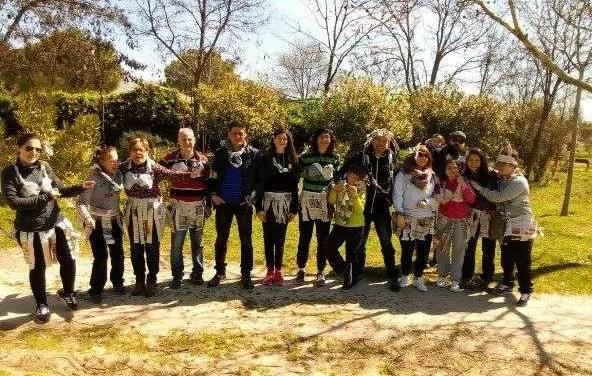 Encuentro de Familias en Madrid. 2 de Abril de 2016