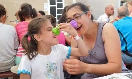 Fin de Semana en el Camping Ría Arousa II-Riveira