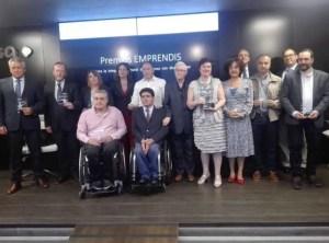Premio Fundación Ayesa