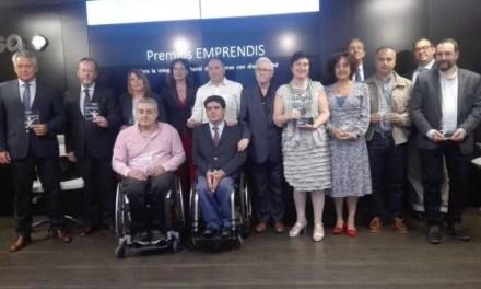 Premio Ayesa a la Trayectoria Personal