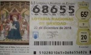 Número 68655