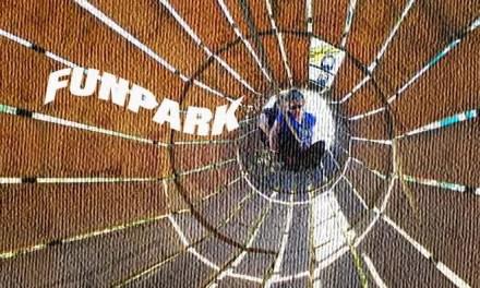 Actividad de Multiaventura en Funpark