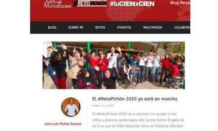 Reto Pichón 2020, para APASCIDE
