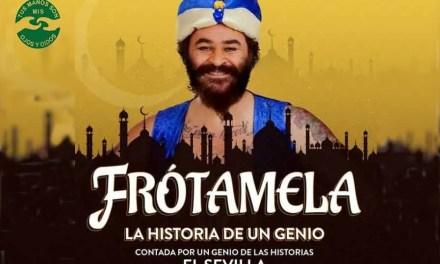 Teatro solidario en Mijas