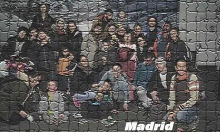 Madrid Snow Zone