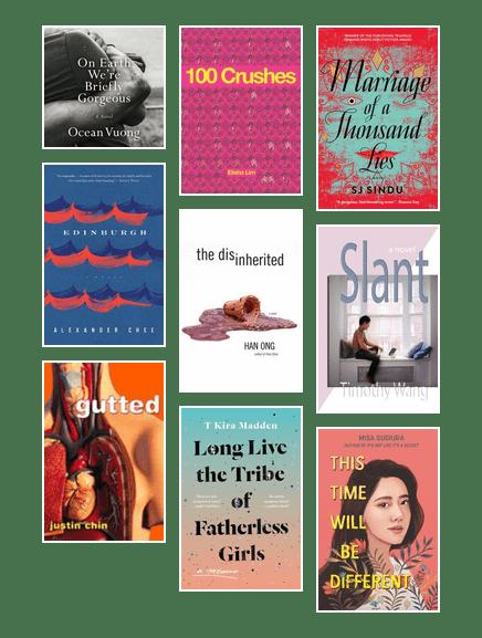 LGBTQ+ Books