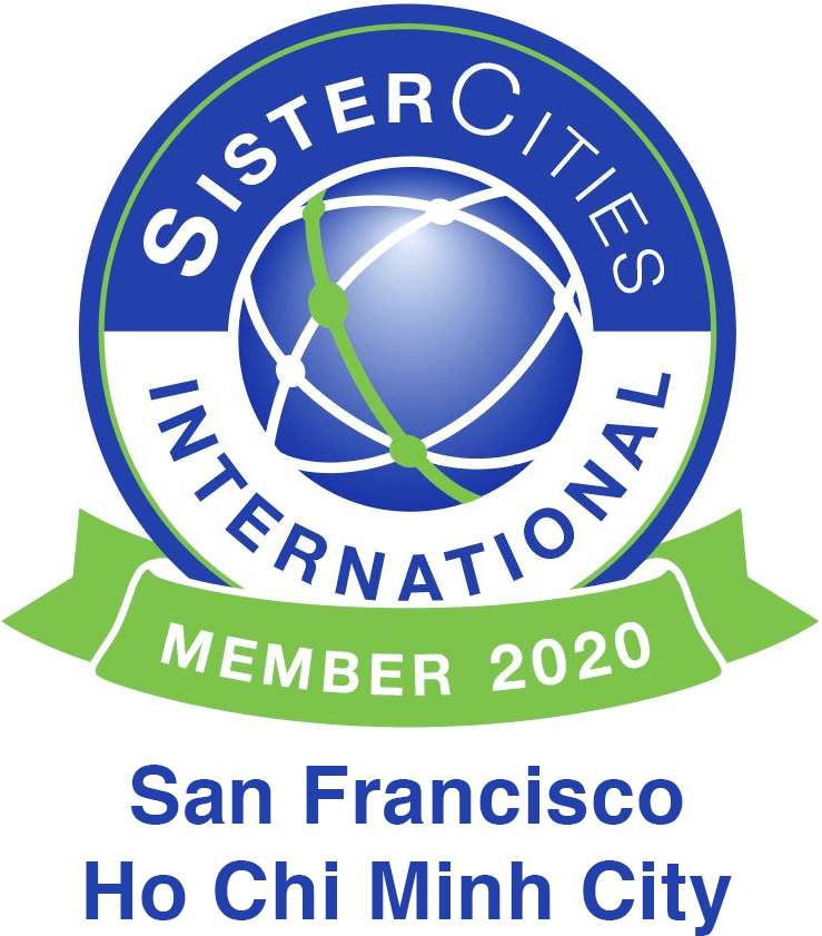 San Francisco – Ho Chi Minh City Sister City Committee