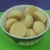 Ghee Biscuit/Cookies