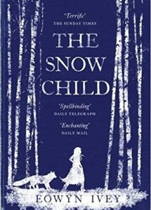 The snow child - Eowyn Ivey