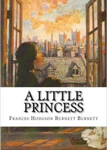 a little princess - Frances Hodgson Burnett Burnett