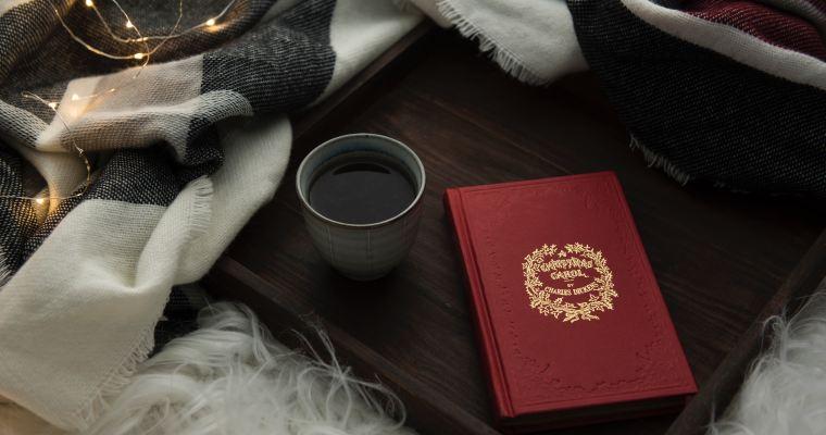 13 libri invernali (+1) – cosa leggere sotto l'albero