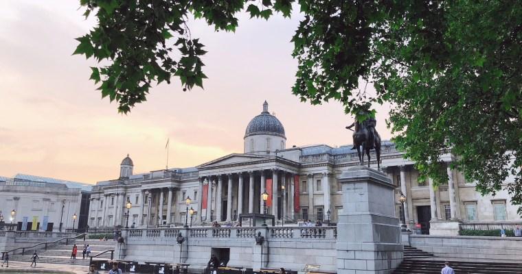 8 esposizioni d'arte da non perdere a Londra nel 2018