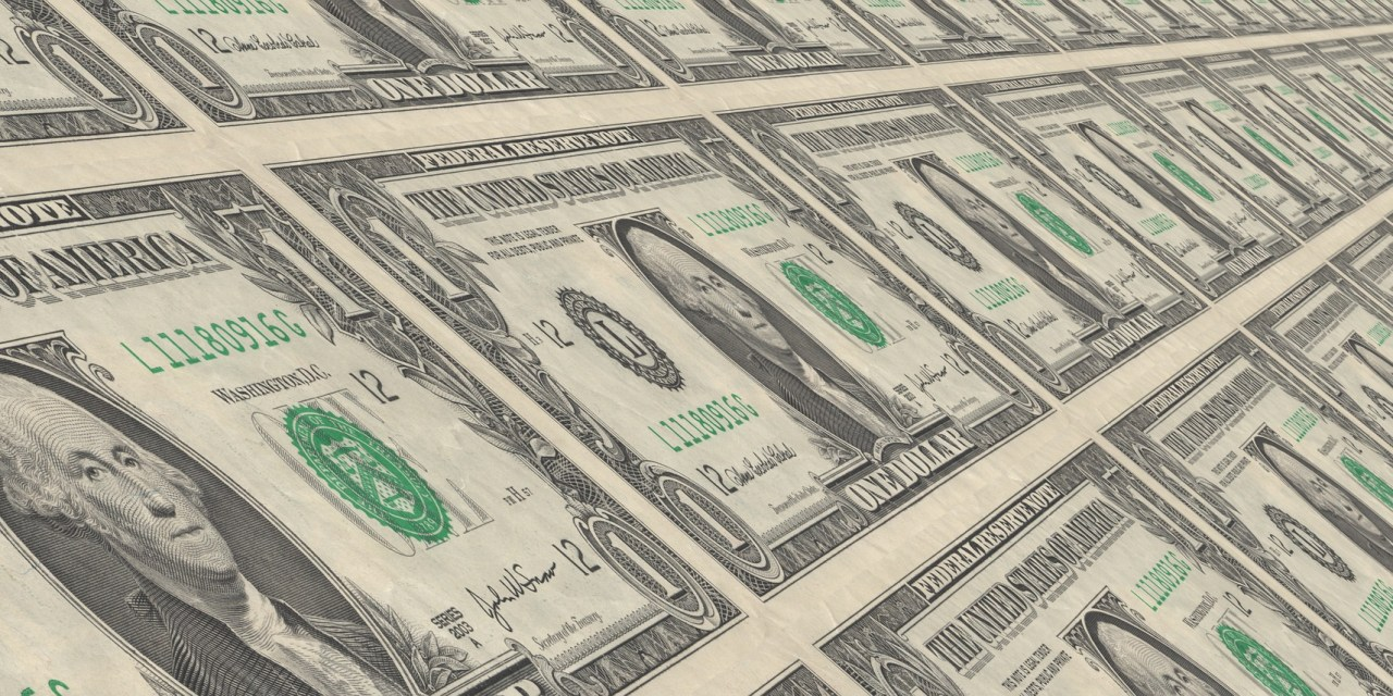Do you owe $4.5 Billion this year?