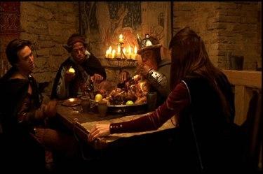 fantasy books Apaullo s Tavern