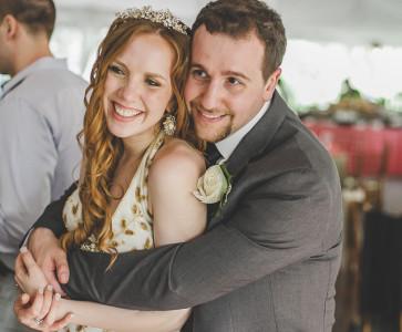 Eliora & David's Wedding Playlist