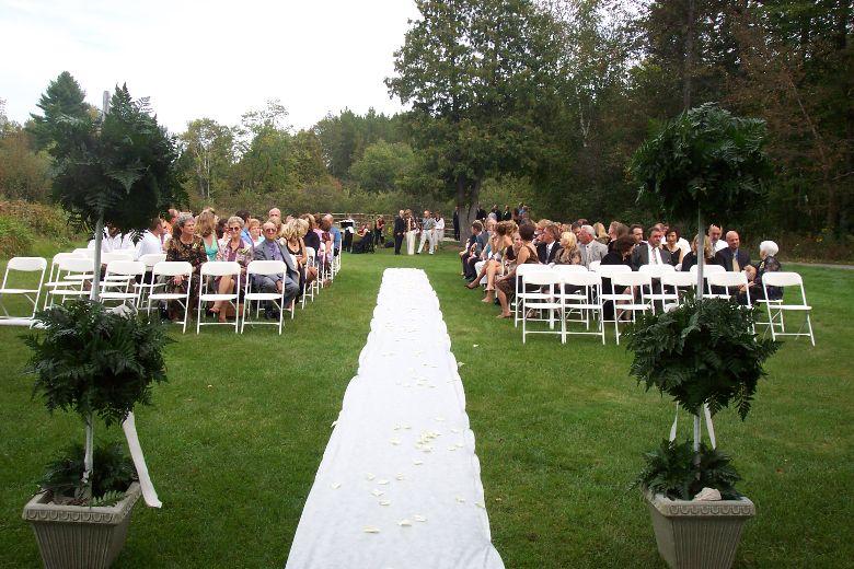 Selecting Wedding Background Music