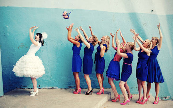 Wedding traditions explained bouquet toss wedding traditions explained bouquet toss junglespirit Gallery