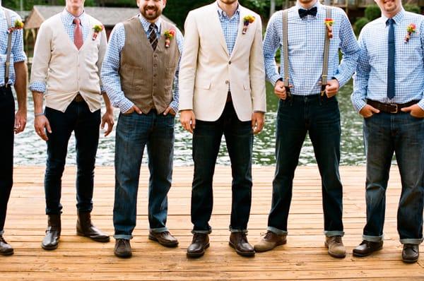 Wedding vendor dress code casual wedding attire wedding vendor dress code hudson valley dj wedding dj hudson junglespirit Images