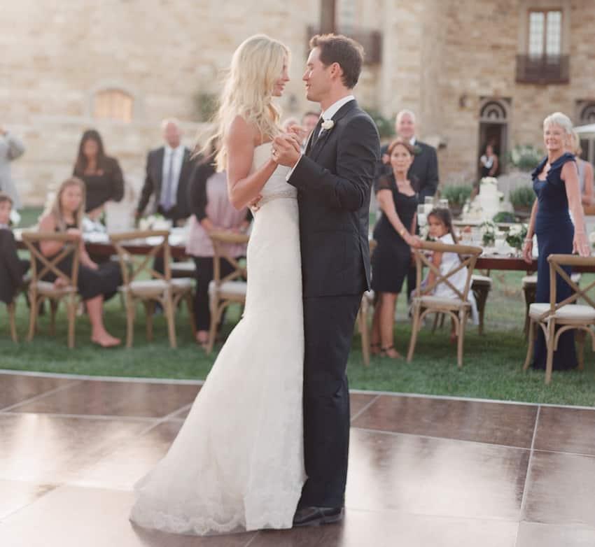 Wedding First Dance Songs 2017: Second Wedding Etiquette