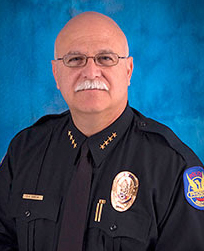 This is not the first time Chief Garcia has acted with a callous disregard for the well being of his officers.