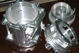 Aluminiumsstøbning, extrudering