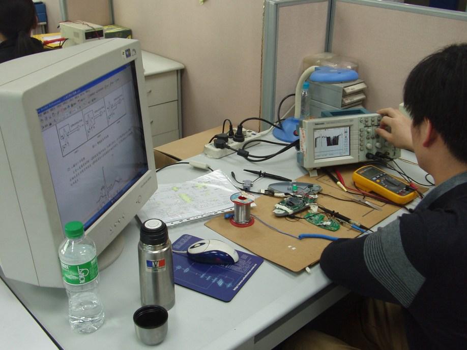 Elektronik Udvikling 1