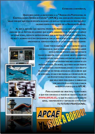 Poster APCAE