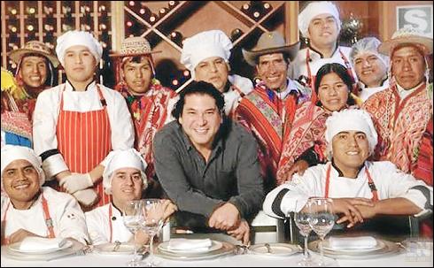 El Peruano que nos enseñó a valorar lo nuestro