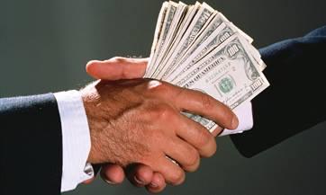 Frente a la Corrupción, Fortalezcamos la Moral Pública y la Democracia