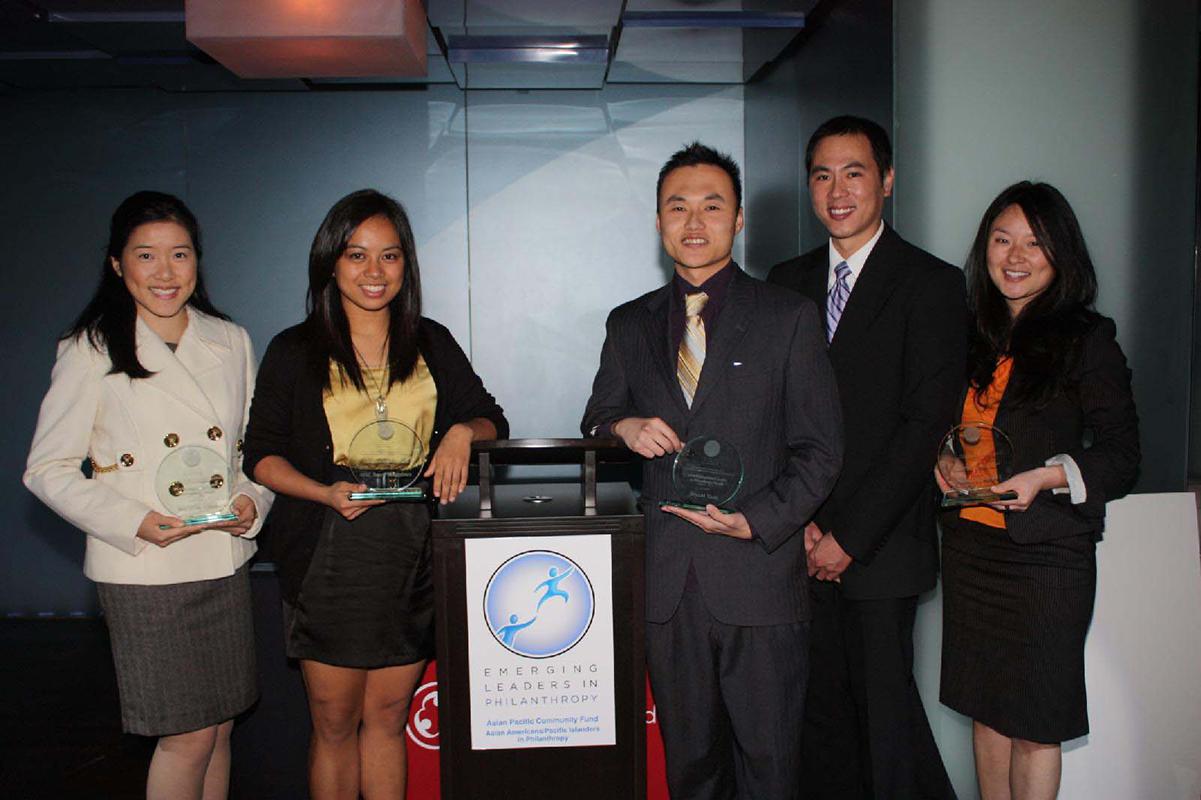2010 Emerging Leaders
