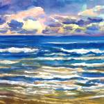 Ron Libbrecht: New Paintings from Hawaii