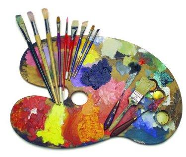 Art Classes at APC Fine Arts in Torrance