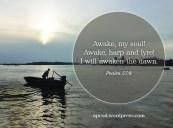 Psalm 57.8