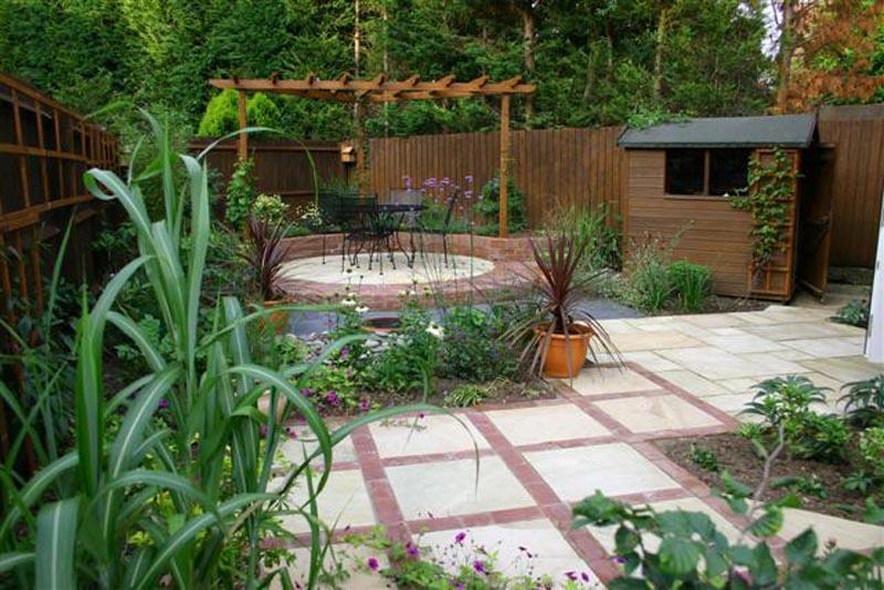 Garden Design Ideas Apco Garden Design