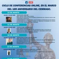 Celebrará TSJ aniversario del CEMMASC
