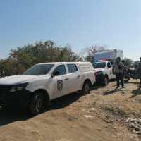 En menos de 11 horas, una mujer y dos hombres muertos fueron hallados en Morelos