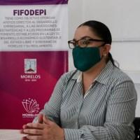 Otorgan más de 16 mdp en apoyos económicos a MiPyMEs de Morelos