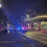 Ataque directo el asesinato de joven en avenida de Cuernavaca