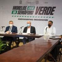 100 escuelas regresarán a clases este próximo 22 de junio en Morelos