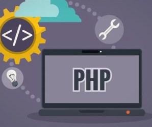 Desenvolvedor PHP – Freelancer