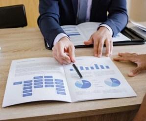 Vendedor(a) em Consultoria Financeira