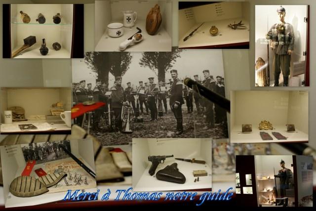 6 musée de fromelles