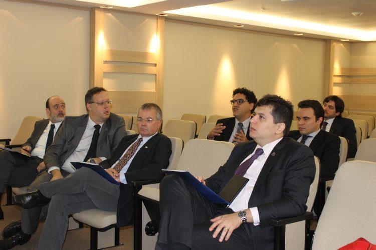 Reunião da ANAPE