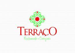 Logotipo Terraço Cervejaria