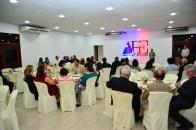 Homenagem APE/AL