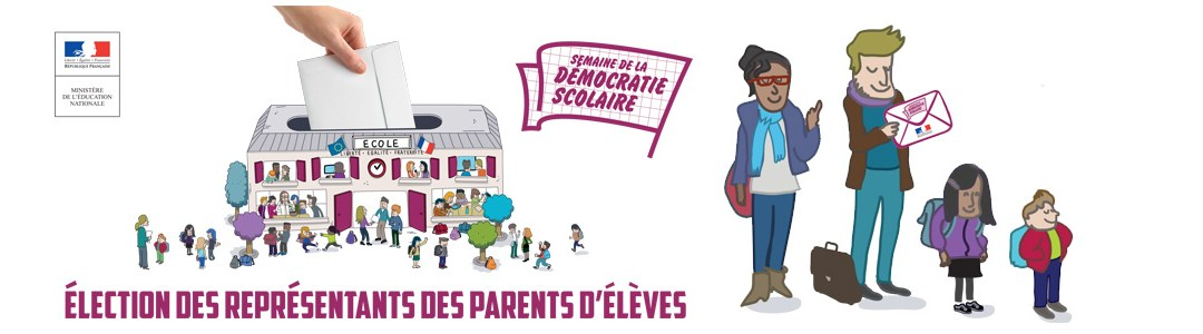 Elections Parents délégués