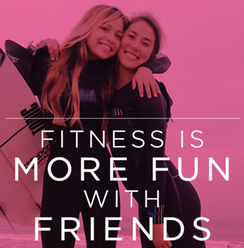 Friday Fit Tip  Workout Buddy  A Peaceful Diabetic