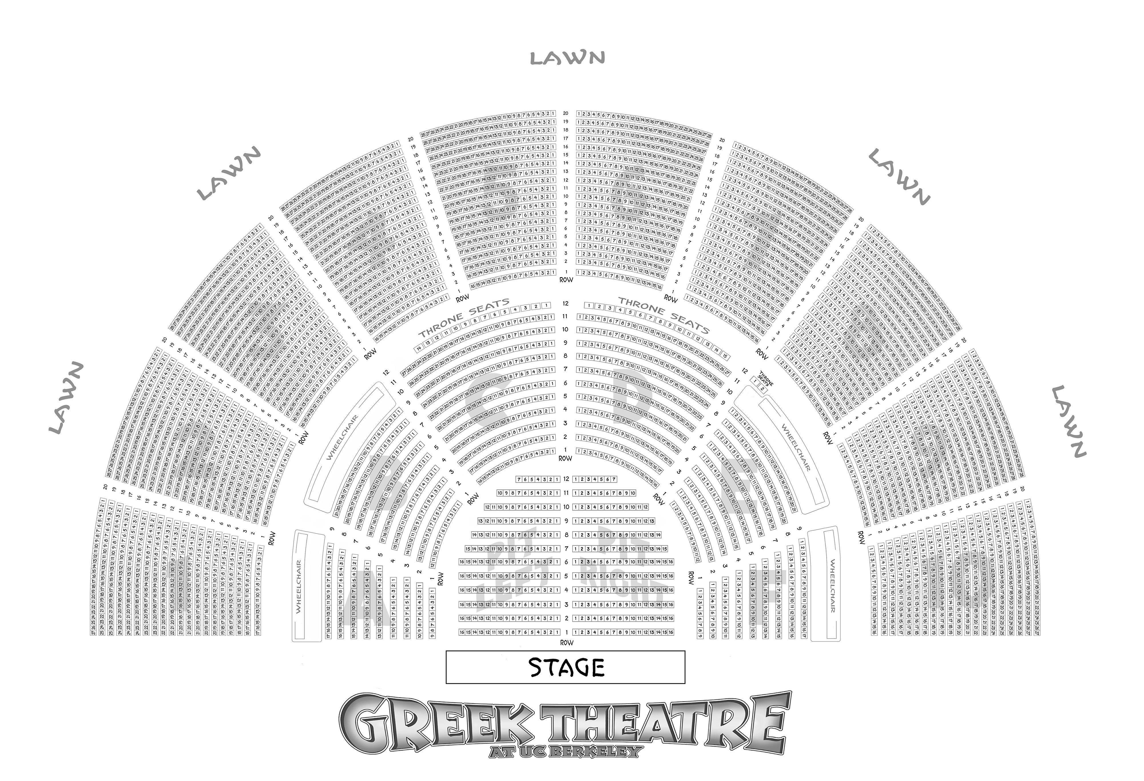 theater greek diagram 700r4 lockup kit wiring theatre venue information another planet