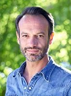 Dr. Hugues Lantuit