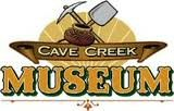 Cave Creek Museum Logo